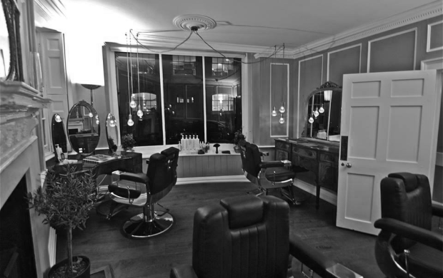 The drawing room salon with a touch of personal class for Hair salon shoreditch
